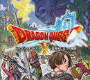 Dragon Quest X: El Despertar de las Cinco Razas Online