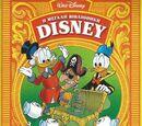 Η Μεγάλη Βιβλιοθήκη Disney Τόμος 10- Η Φιλοσοφική Λίθος