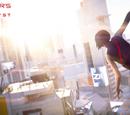 Celeste Uchiha/Anuncian entrega de Mirror's Edge Catalyst