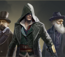 Assassin's Creed: Syndicate (DLC)