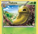 Kakuna (Duelos Primigenios TCG)