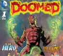 Doomed Vol 1 1
