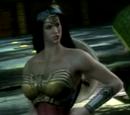 Diana Prince(Wonder Woman) (Injustice: Gods Among Us)
