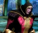 Billy Batson(Shazam) (Earth One Universe)