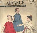 Advance 8458