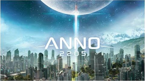 ANNO 2205 - Ankündigungs CGI Trailer - E3 2015 Ubisoft DE