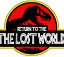 Return To The Lost World (Post-Jurassic World)