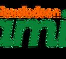Nickelodeon Family