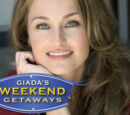 Giada's Weekend Getaways