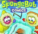 SpongeBob Comics No. 47