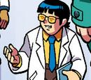 Dr. Shou Kouin
