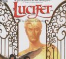 Lucifer: The Divine Comedy (Collected)