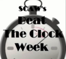 Beat the Clock Week