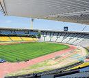 Estadios de Argentina