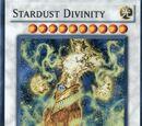 Divinidad de Polvo de Estrellas