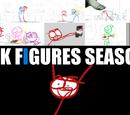 Dick Figures Season 1