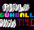 Regular Gumball Show Time