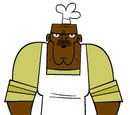 Chef Hatchet