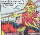 Lord of Fire (Quality Universe)