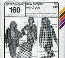 Stretch & Sew 160