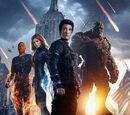Fantastic Four (Trank series)