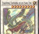 Chaofeng, Fantasma de los Yang Zing