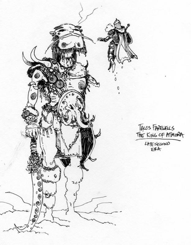 Image Talos Farewells The King Of Atmora Elder