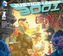 Justice League 3001 Vol 1 1