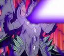 Jutsu de Colaboración: Elemento Oscuridad: Cañon DORA