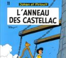 The Castellac Ring (comic book)