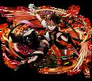 ID:1327 炎獣神ベニ