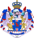 Greater Coat of Arms of the Empire of Iceland by eric4e.png
