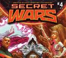 Secret Wars Vol 1 4