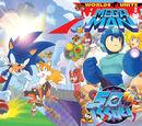 Mega Man Issue 50 (Archie Comics)