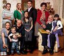 Branning Family
