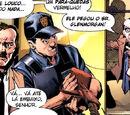 Policial Martinez (Terra Primal)