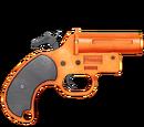 Pistolet sygnałowy - domyślna skórka