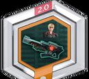 Sergeant Calhoun's Blaster