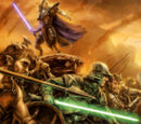 Second Wizarding War