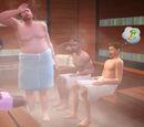 The Sims 4: Dzień w Spa