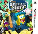 Nickelodeon Baseball Stars 3D