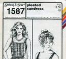 Stretch & Sew 1587