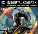 Mortal Kombat X Vol 1 8