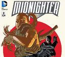 Midnighter Vol 2 2