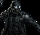Spider-Man Noir/Dialogues