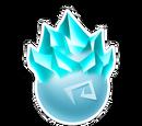 Iceberg Dragon