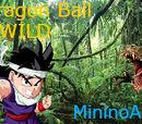 Dragon Ball Wild