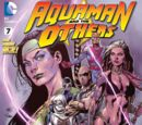 Aquaman and the Others Vol 1 7