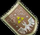 Escudo pequeño