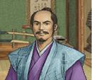 Hisamasa Azai (TR3).png